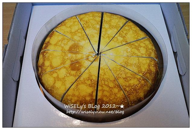 【試吃】樂天市場宅配美食:塔吉特鮮奶純芋千層蛋糕&歐可茶葉真奶茶