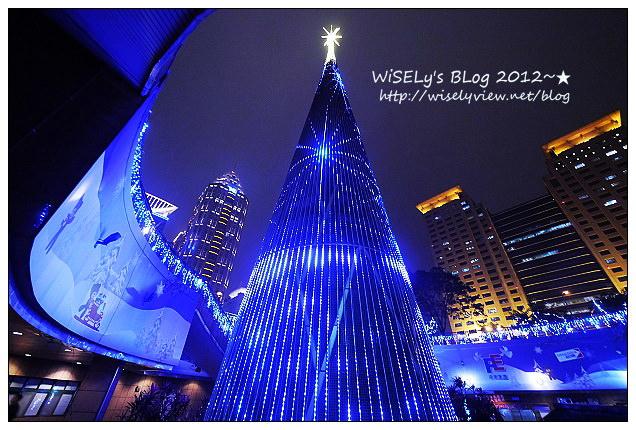 【攝影】新北市.板橋區:LUMIX GX1@2012新北市歡樂耶誕城&新北市政府32樓觀景台