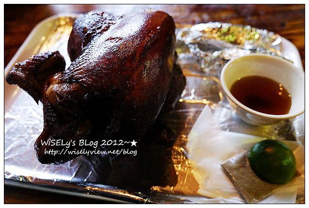 【食記】新北市.新店區:壯壯甕仔雞@以相思木柴燒,皮脆肉嫩滋味佳
