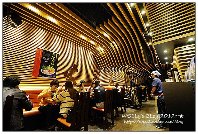 【食記】台北市.大安區:山頭火拉麵(SOGO復興館B2)@推豬頰肉鹽味湯頭口味