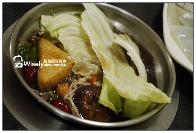 【食記】台北市.文山區:錢都日式涮涮鍋(萬隆一店)@食材料很多,但服務及餐點品質不佳