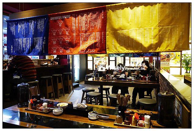 【食記】台北市.西門町商圈:豚骨拉麵ラーメン凪、風月堂鳳梨酥@捷運鬧區美食