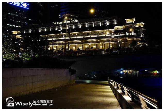 【旅行】2013 亞洲。新加坡:魚尾獅公園(Merlion)@必逛特色景點