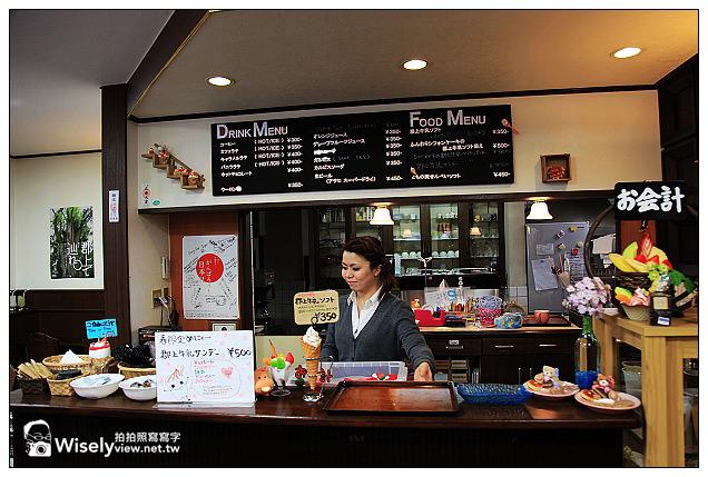 【旅行】2012日本。岐阜:郡上八幡散策、郡上盆舞欣賞、食品模型體驗&淺嚐宗衹水