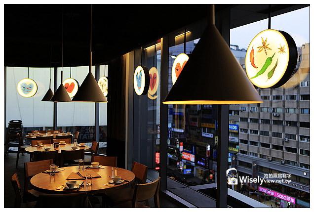 【食記】台北市。大安區:KAIFUN開飯川食堂(Bistro98忠孝店)@環境優價格中高但味道佳