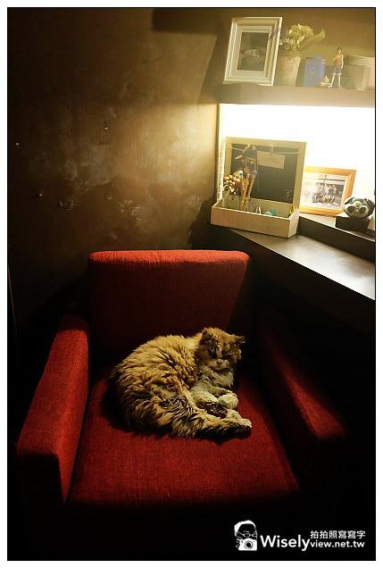 【隨拍】高雄市。新興區:CAMERA CAFÉ~攝影、咖啡、老店貓@FUJIFILM X100s作品
