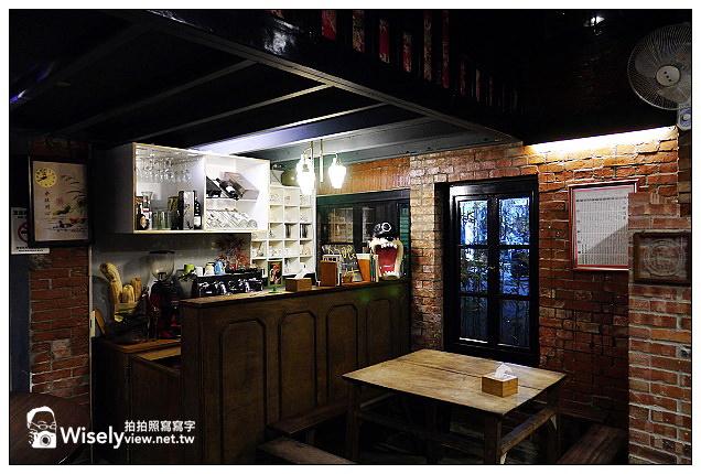 【食記】新北市。永和區:飛月小館@藏身市區小巷弄的懷舊熱炒店,價高但美味料實在