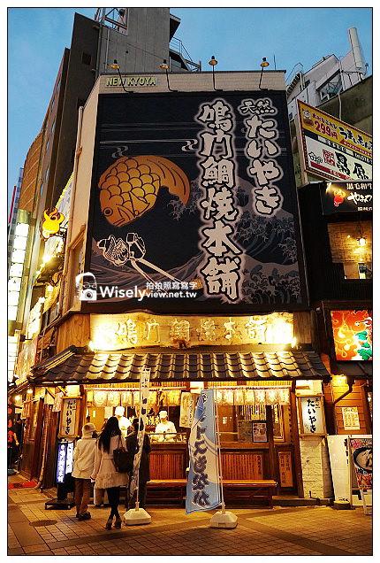 【旅行】2012日本神戶。三宮市:IKUTA ROAD美食@嗚門鯛燒本鋪、金のとりから炸雞唐揚、すき家丼飯、チャオチャオ餃子、PATISSERIE TOOTH TOOTH甜點蛋糕,以及モーリヤ神戶牛鐵板燒
