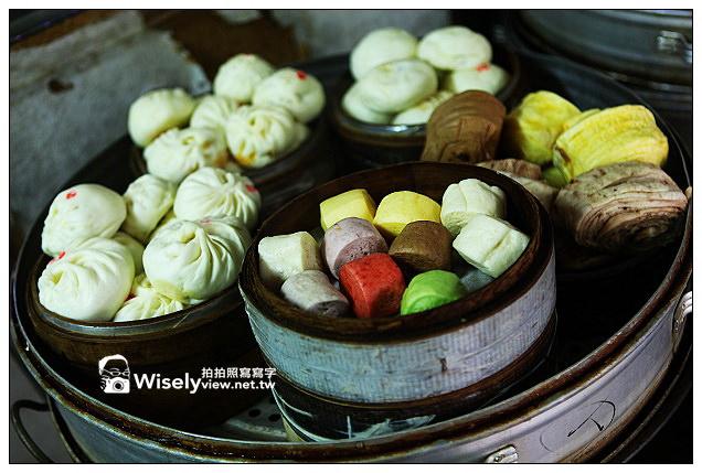 【隨拍】台北市。陽明山:2013台北奧萬大楓紅&想啟小饅頭~晚楓記錄作品分享