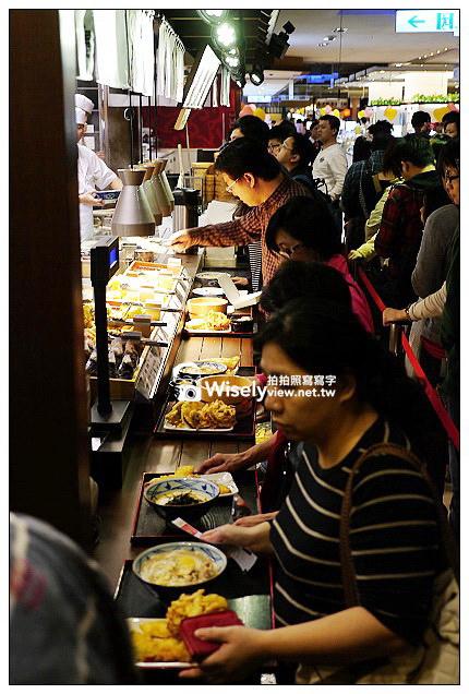 【食記】台北信義。捷運市政府站:信義新光三越百貨@(A8)丸龜製麵-讚岐釜揚烏龍麵,(A11)日本一番賞美食特產展