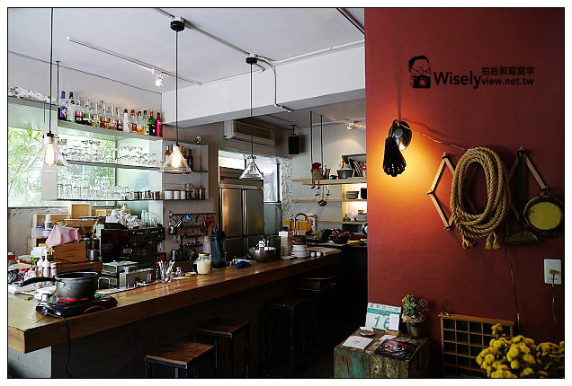 【食記】台北市。大安區:多麼Café+@適合陽光充足,而且來客不多的下午~早午餐不錯吃