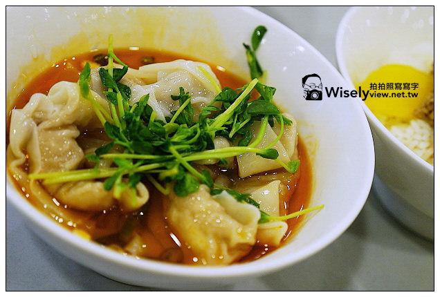 【食記】台北市。大安區:東門捷運美食@奇福扁食&芒果皇帝~永康街商圈小吃