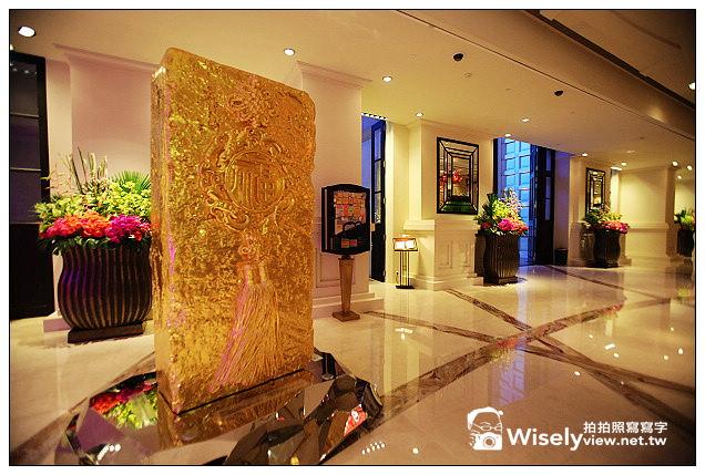 【旅行】2013中國。澳門:旅館酒店@美高梅金殿MGM~宛如海底龍宮的光影水世界,還有一流的美食及套房,很適合情侶與女生入住