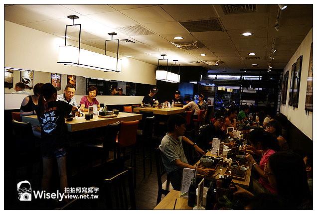 【食記】台北市。文山區:開丼食堂-燒肉VS丼飯(政大店)@份量多又大碗,用餐環境很輕鬆(已遷址)