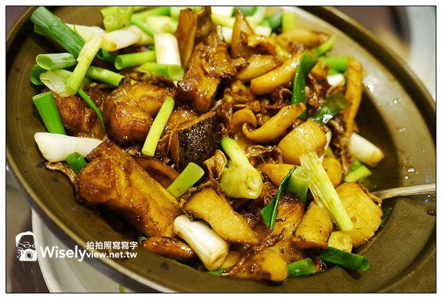【食記】台北市。中山區:千群台食文化料理@採中菜西吃的新舊元素,特色創意台菜(邀訪試吃)