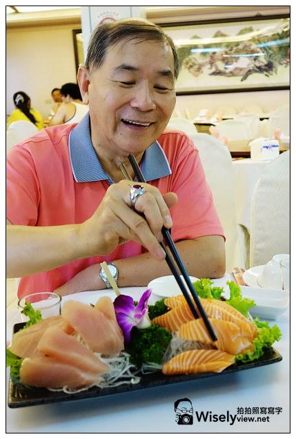 【食記】宜蘭縣。羅東鎮:2013味芳海鮮園@慶祝父親節聚餐~(奕順軒糕餅隨拍)