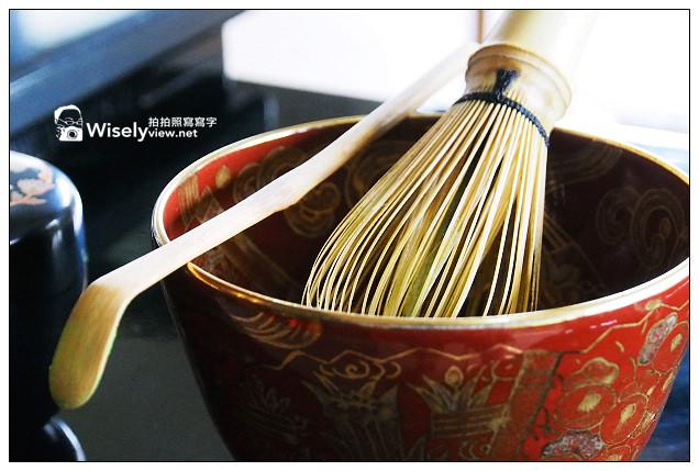 【旅行】2013日本。東京灣之旅:(神奈川)橫濱三溪園@體驗日式庭園之美,日式茶道品味