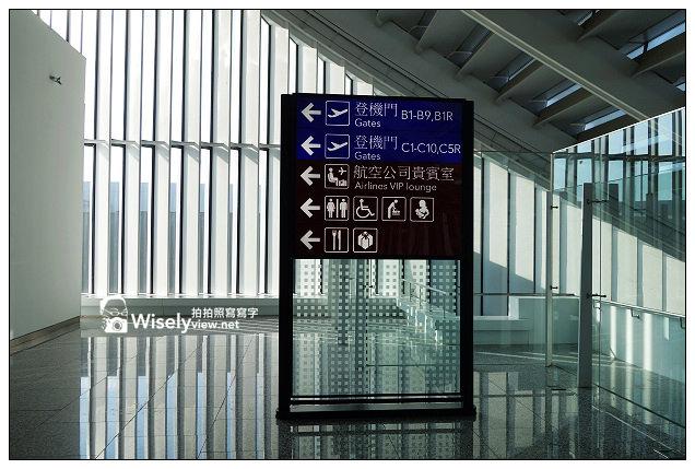 【旅行】台灣。復興航空TransAsia初體驗@桃園飛大阪到鳥取的小記事