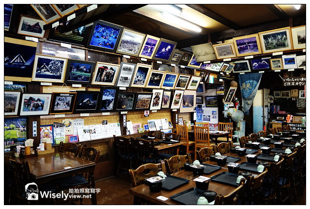 【旅行】2013日本。岐阜縣@夏季白川鄉合掌村&2014點燈日程~SONY RX100 II