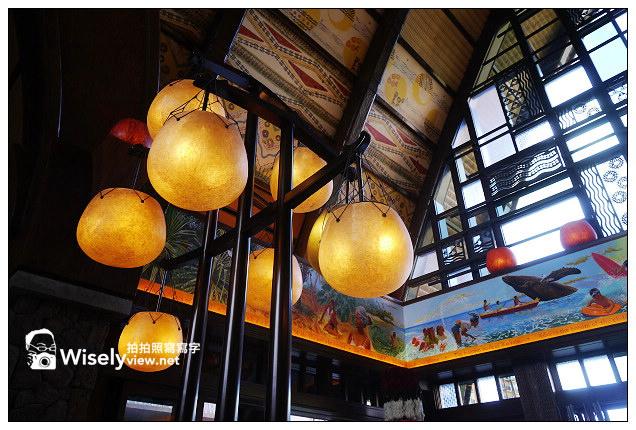 【旅行】2013美國。夏威夷:檀香山(歐胡島)旅館飯店@Aulani Disney Hawaii Resort迪士尼夏威夷度假酒店