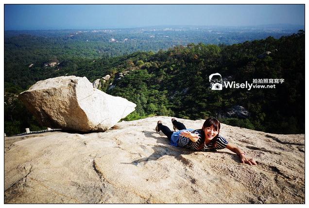 【遊記】離島。金門:(金湖鎮)太武山@本島當地最高峰,金門國家公園必遊之地「毋忘在莒」