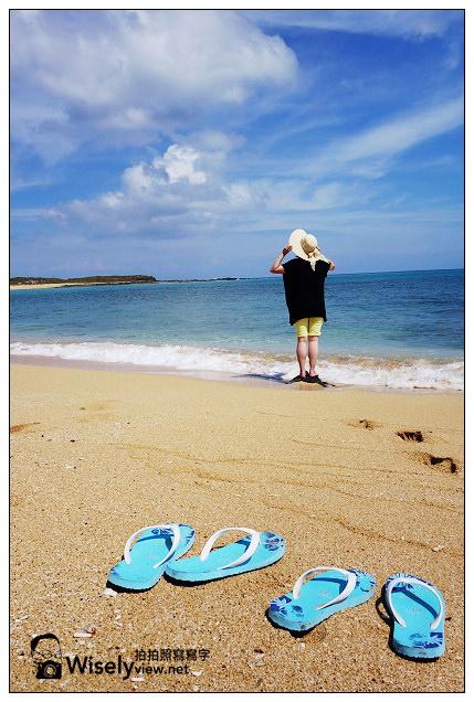 【遊記】2013離島。澎湖:望安島嶼@綠蠵龜觀光保育中心、花宅聚落、網垵口沙灘