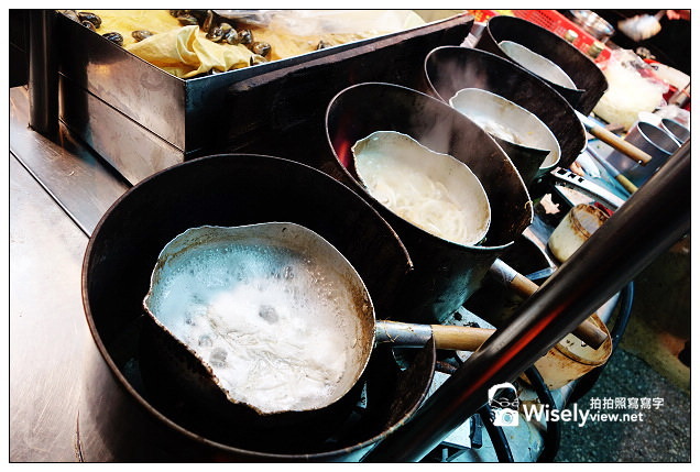 【食記】台北市。萬華區:東石順蚵仔煎@大推海產粥與煎虱目魚肚內行組合