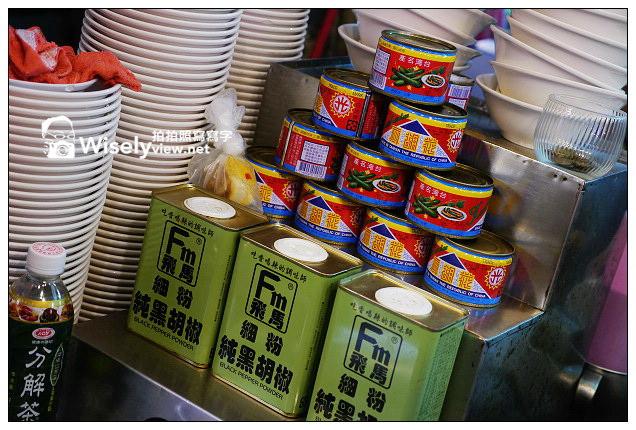 【食記】台北萬華 小王清湯瓜仔肉︱2019米其林必比登推薦~香菇魯肉飯與燉肉飯好吃,鄰近捷運龍山寺站