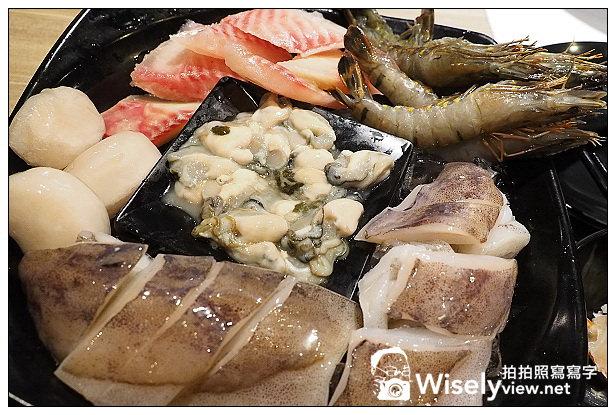 【食記】台北市。內湖區:連進酸菜白肉鍋@勵進前主廚開設採單點限時吃到飽,近捷運西湖站