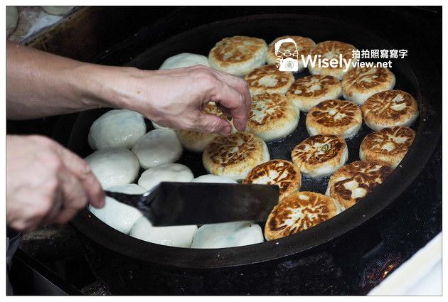 【食記】台北市。中正區:利隆餅鋪、東門江記豆花@東門市場組合的必吃好味道,近捷運東門站