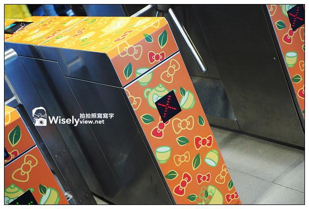 【景點】台北市。文山區:Hello Kitty貓纜一日遊@全新彩繪布置周邊及貓空站鄰近食記