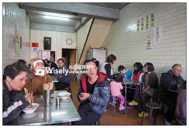 【食記】宜蘭縣。三星鄉:三星公有市場@阿川好吃魚丸米粉、豬寶滷味、明記黑胡椒燒肉粽