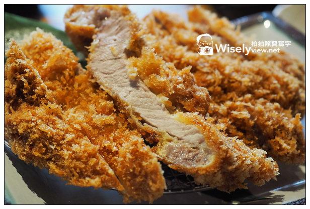 【食記】台北市。中正區:赤神日式豬排SEKIJIN@與杏子豬排系出同門,位捷運台大公館站