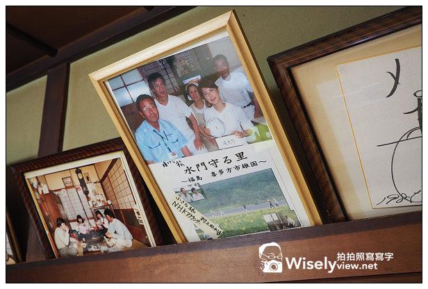 福島美食。喜多方市-まこと食堂︱綾瀨遙光顧愛店,醬油拉麵的起源地