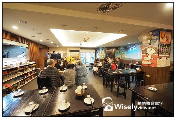 【食記】台北市。大安區:鮮納肚百元熱炒@東區名店但不建議假日熱門時段去