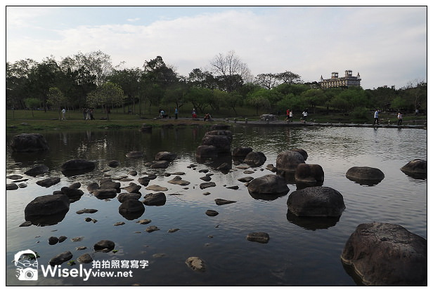 【遊記】宜蘭縣。羅東鎮:羅東運動公園@結合運動設施與親水綠地景觀,羅東必訪景點