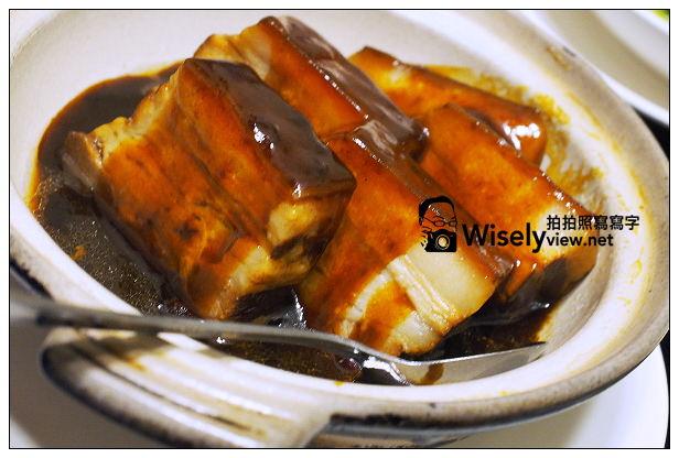 【食記】台北市。松山區:薺元小館@江浙口味及薺菜料理,位於小巨蛋對面