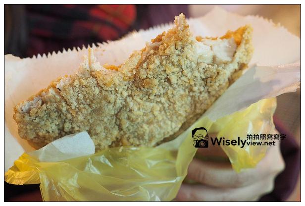 【食記】台北市。大安區:台大公館@CHICKEN CUP、籠町茶番、張媽媽香雞排~東南亞戲院旁