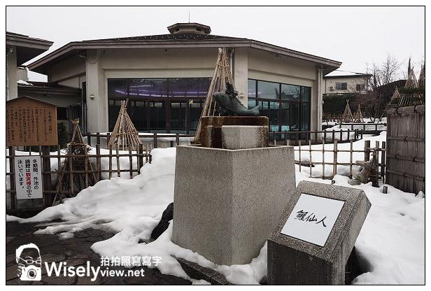 【旅行】日本。新潟縣:小千谷市@錦鯉之里&織物工房(世界無形文化遺產)