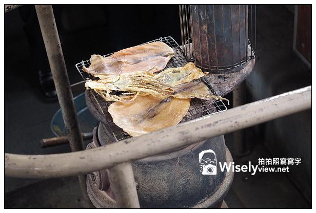 【旅行】日本。青森縣:輕津鐵道-暖爐列車@金木駅至津輕五所川原駅~古早懷舊烤魷魚