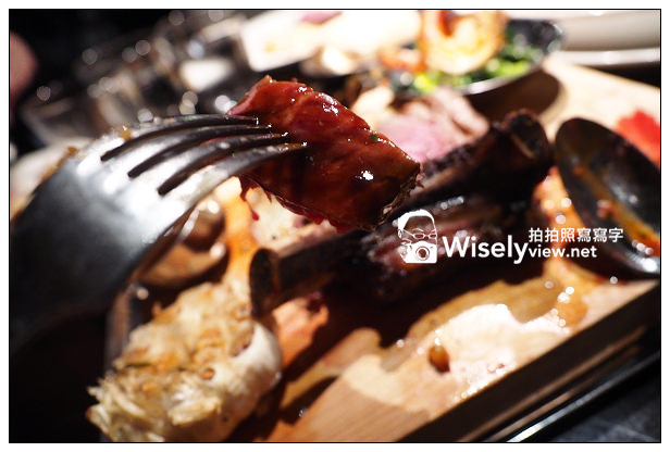 【食記】台北信義。捷運市政府站:君悅酒店(ZIGA ZAGA)@提供爵士樂現場演唱的義式餐廳