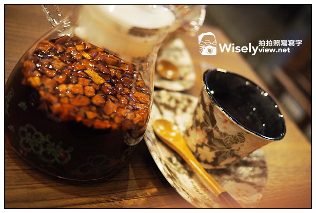 【食記】台北市。大同區:永樂座-烘培者咖啡(順天外科醫院)@午茶、雜貨、二手書~(大稻埕)保安捌肆