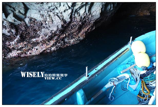 【旅行】日本。岩手縣:下閉伊郡田野畑村@海釣觀光漁船體驗、北山崎斷崖絕壁美景