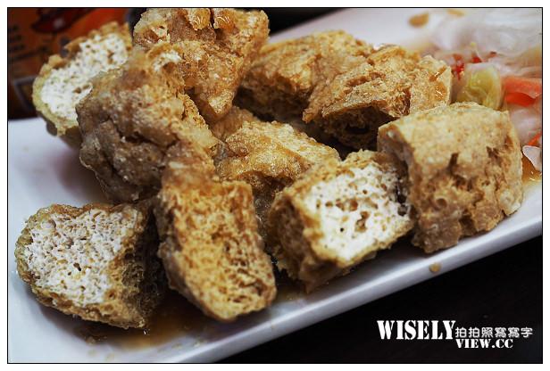 【食記】新北市。永和區:宜安路小吃美食@仙女&娃(紅茶冰)、銘記排骨酥湯、金正好吃