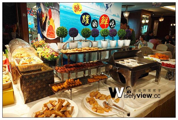 【旅行】中國。福建省(福州市)@福州大飯店~中國四星級,近景點三坊七巷
