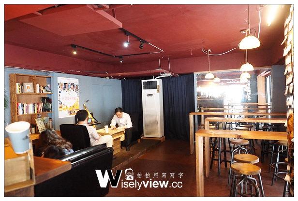 【食記】台北市。松山區:中崙市場美食@中崙蕃茄麵、威爾貝克手烘咖啡吧