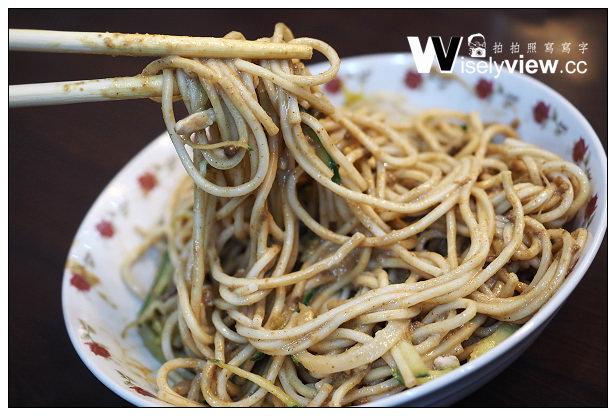 【食記】台北市。文山區:木柵美食@順園麻油雞&手工涼麵~在地知名暖胃美食