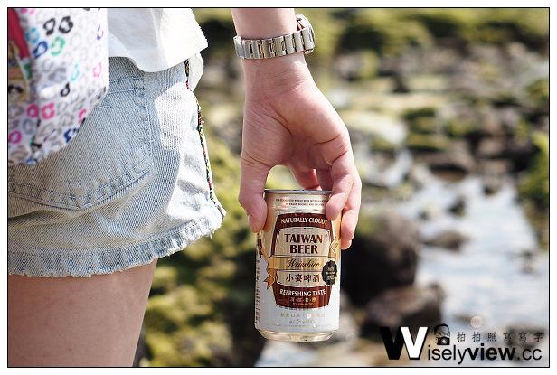 【分享】台灣啤酒。WEISSBIER:小麥啤酒@富含酵母香味濃郁,伴我菊島消暑行