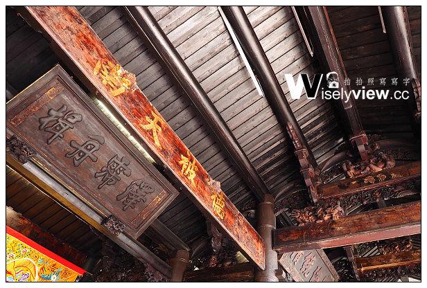 【遊記】2014澎湖。馬公市:天后宮、中央老街、乾益堂藥膳蛋&阿豹香腸攤