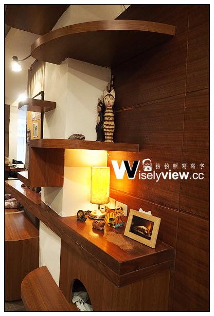【遊記】台北市。大安區:極簡咖啡館Minimal Café@特色寵物餐廳,位師大夜市裡